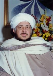 Al-Sayyid Muhammad bin Alawi al-Maliki_3