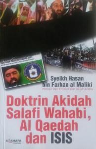 Ideologi alqaeda dll (1)