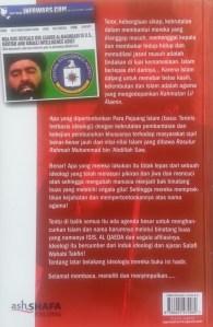 Ideologi alqaeda dll (2)